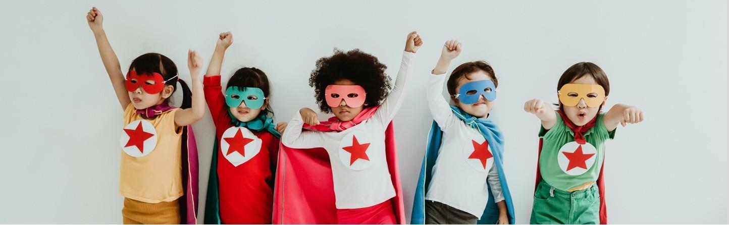 Homepage-Superheroes